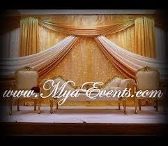 wedding backdrop london wedding fruit display 299 palm tree wedding decor packages hire