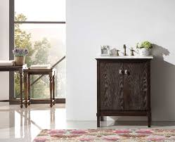 All Wood Bathroom Vanities by Legion Furniture 30