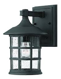 hinkley 1800oz traditional one light wall mount from freeport