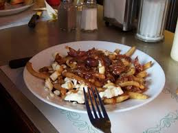cerf cuisine futilités cuisine poutine week poutine déjeuner au cerf