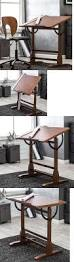 Diy Drafting Desk by Best 25 Rustic Drafting Tables Ideas On Pinterest Drawing Board