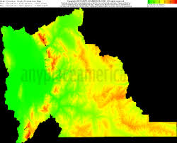 County Map Of Utah by Free Utah County Utah Topo Maps U0026 Elevations