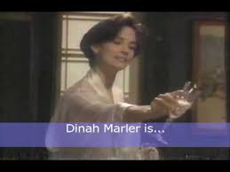 Guiding Light Characters Guiding Light The Character Profiler Dinah Marler Youtube