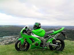 suzuki motorcycle green every bike i u0027ve owned summary drivetribe