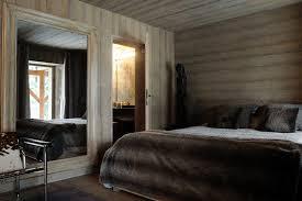 chambre ambiance chambre chalet mountain inspiration chalet vivre et