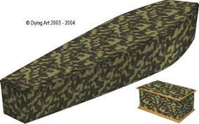 camo casket coffins caskets shrouds coffins eco friendly coffins my