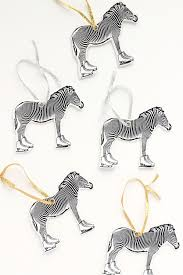 skating zebra ornaments are my fave you are my fave