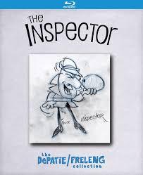 the pink panther show amazon com inspector the 34 cartoons 2 discs blu ray pat