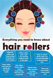 how to put rollersin extra short hair curl power find the best rollers and curlers for your hair type