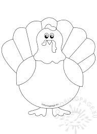 turkey template turkey printout but it would look really