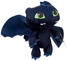 train dragon 2 toothless 10 plush figure toy factory