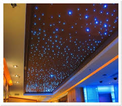 Fibre Optic Lights For Ceilings Fibre Optic Ceiling Lights India Home Design Ideas