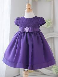 purple vintage charm lace dress