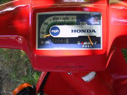 honda spree motor scooter guide