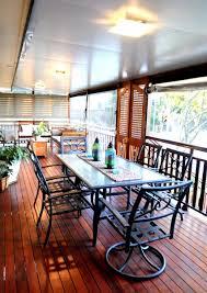 Drafting Table Brisbane by Brisbane Timber Decks