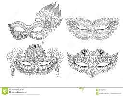 anime masquerade masks free