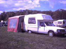 Citroen Berlingo Awning Romahome Awning Ukcampsite Co Uk Motorhomes And Campervans Forum