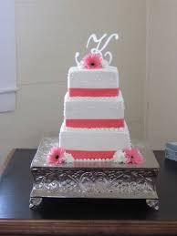 square ribbon wedding cake shimmy shimmy cake