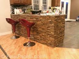 kitchen islands with columns unique diy kitchen islands ideas photos products