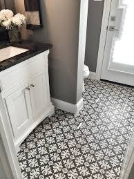 Black And White Checkered Tile Bathroom Fabulous Black And White Tile Bathroom And Top 25 Best Black And