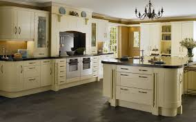 Dark Kitchen Floors by Kitchen Cabinets Compare Kitchen Countertop Options Dark Cherry