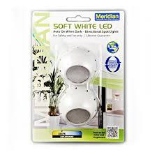 10235 led directional designer lights soft white 2pk