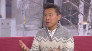 tlc trading spaces vern yip from u0027trading spaces u0027 visits wcco youtube