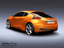 ford focus concept ford focus coupe by david cardoso garage car