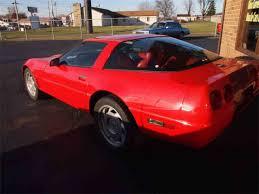 1995 chevy corvette for sale 1995 chevrolet corvette for sale classiccars com cc 978223