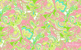 lilly pulitzer patterns elephant hd wallpapers