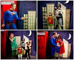 Halloween Costumes Superheros Super Hero Surprise 30th Birthday Super Villain Costumes