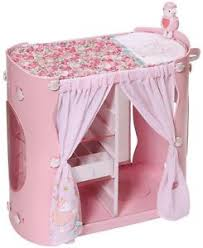 Baby Doll Changing Table Baby Annabell 2 In 1 Baby Wardrobe Changing Table Unit Baby Doll