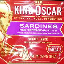 King Oscar Sardines Mediterranean Style - king oscar sardines lookup beforebuying
