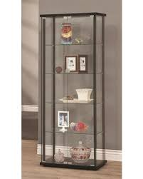 glass shelves for china cabinet memorial day shopping deals on 950170 curio cabinets contemporary
