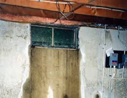 basement window well basement waterproofing windows terra firma foundation systems