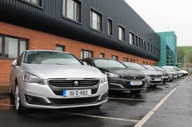 new peugeot sedan new peugeot 508 u0026 108 launch in ireland industry news