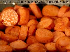 cuisiner des saucisses de strasbourg apéritif saucisses de strasbourg au paprika
