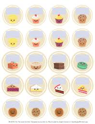 bake sale printable labels set diy u0026 craft free printable