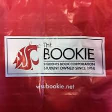 Barnes And Noble Washington State The Bookie Washington State University Bookstores 1500 Ne