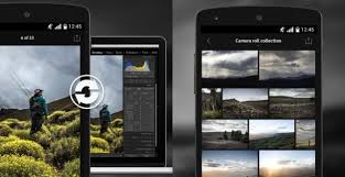 lightroom for android all android users can now enjoy adobe lightroom mobile for free