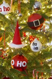christmas tree ideas 2016 cheap and easy ornaments youtube