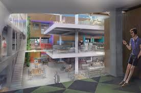 Interior Designer Pune Charges Library About Us Mt Albert Hub Library Unitec Institute Of