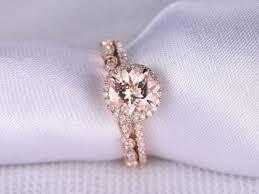 what is morganite 25 beautiful morganite engagement ring inspirations