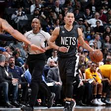 how screwed are the brooklyn nets without jeremy lin bleacher