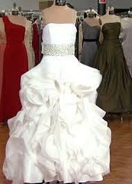 chelsea clinton wedding dress wear chelsea clinton s wedding dress just 350 cafemom