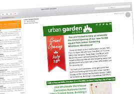 Urban Garden Supply - urban garden supply