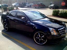 cadillac cts 08 ozborneswt 2008 cadillac cts specs photos modification info at