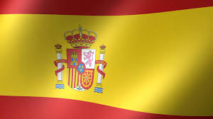Spanish Flag Free Stock Video Download World Flags Spain Youtube