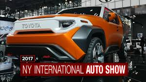 international toyota the toyota ft 4x concept isn u0027t the off roader you u0027re