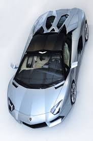 lambo aventador convertible lamborghini aventador lp 700 4 roadster top view roof on